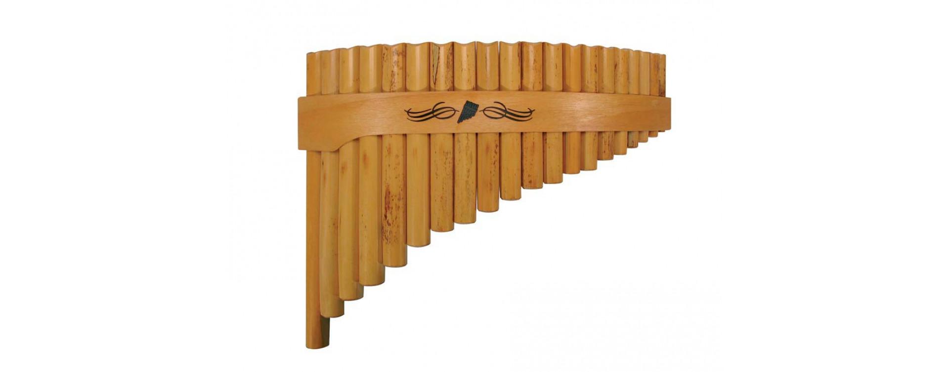 Panove flauty