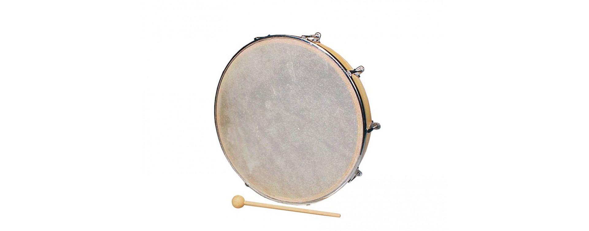 Ručné bubny