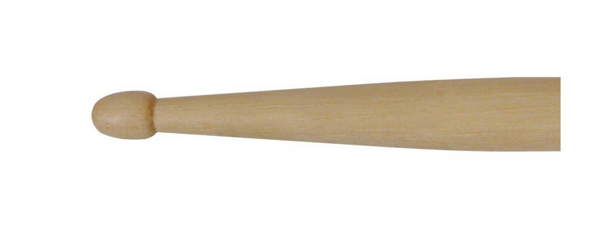 S drevenou hlavičkou