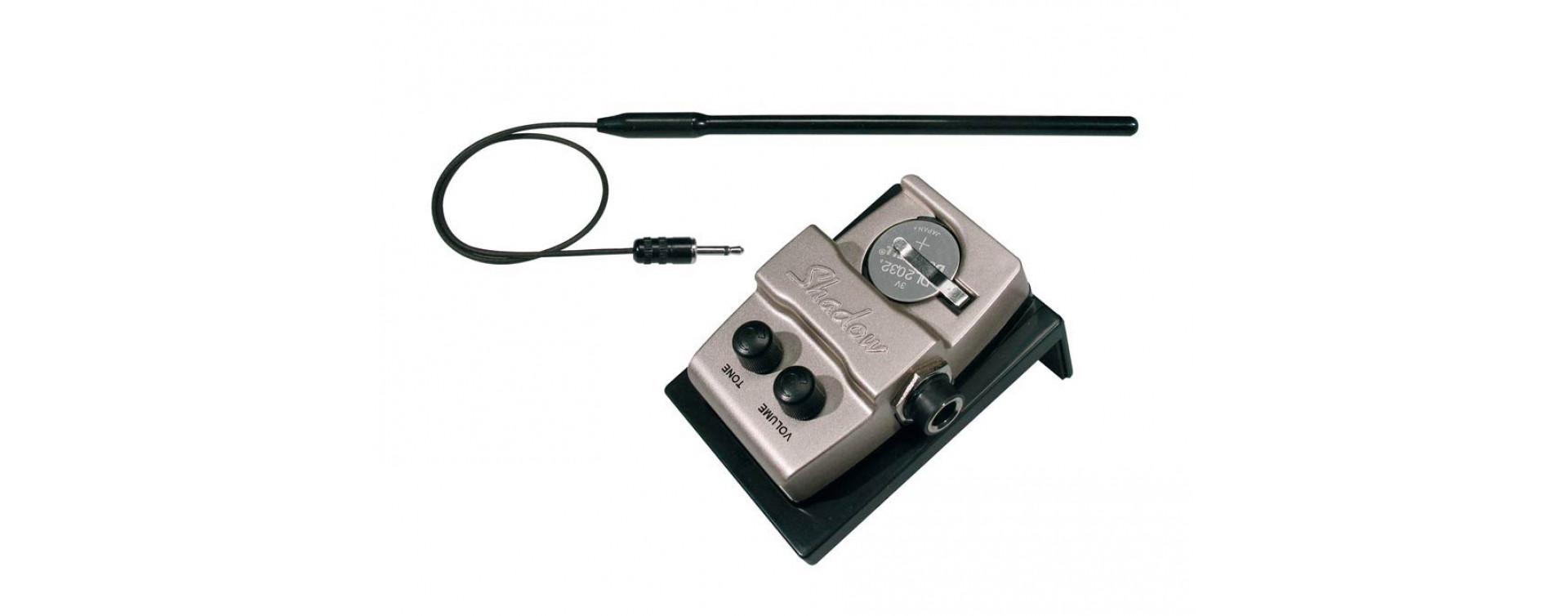 Snímače na rôzne nástroje