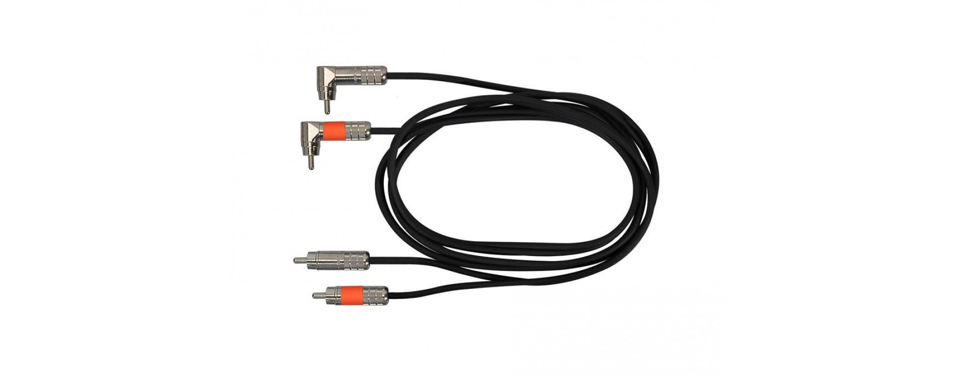Audio signal káble