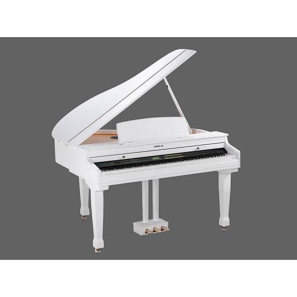 Orla Grand Piano Series DGP310/WH