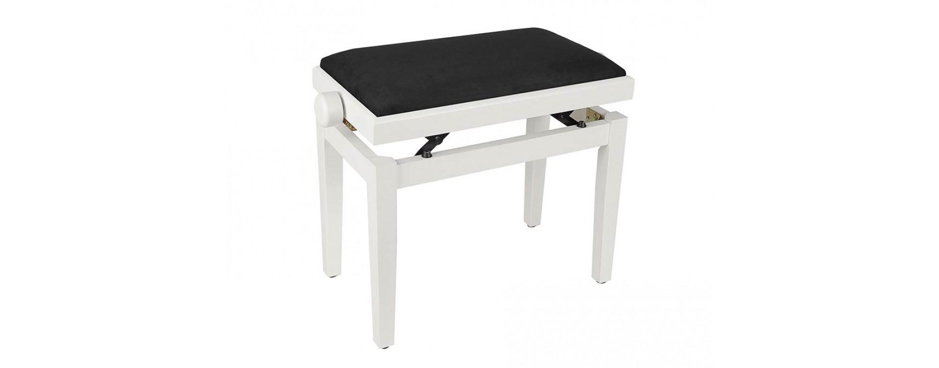 Klavírne stoličky a lavičky