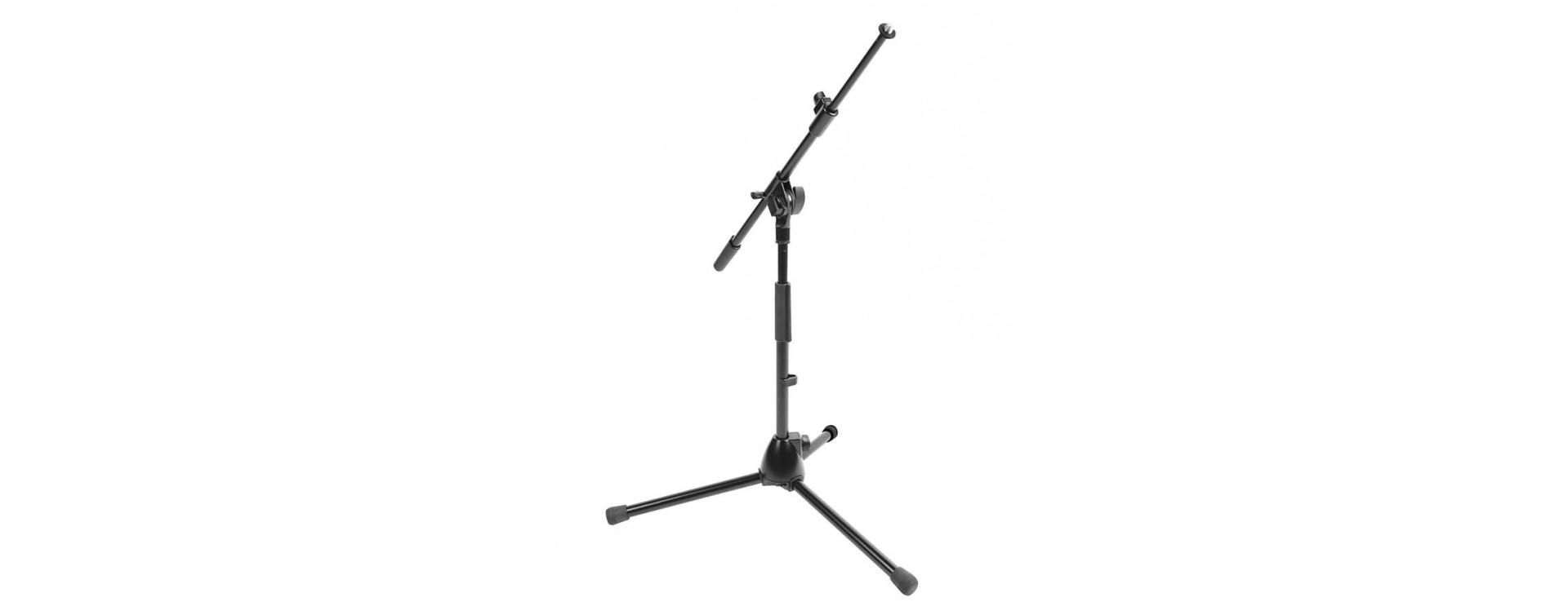 Mikrofónové stojany a príslušenstvo
