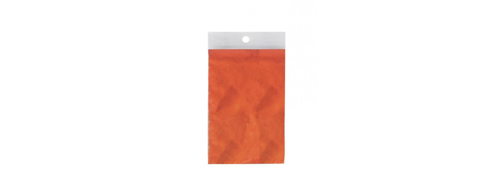 Farebné práškové extrakty