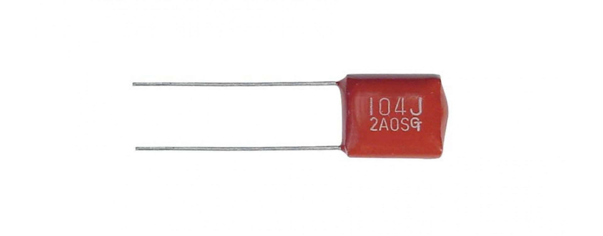 Kondenzátory - kapacitátory