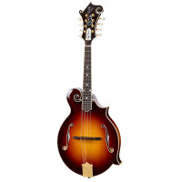 Mandolíny, mandoly a iné tradičné nástroje