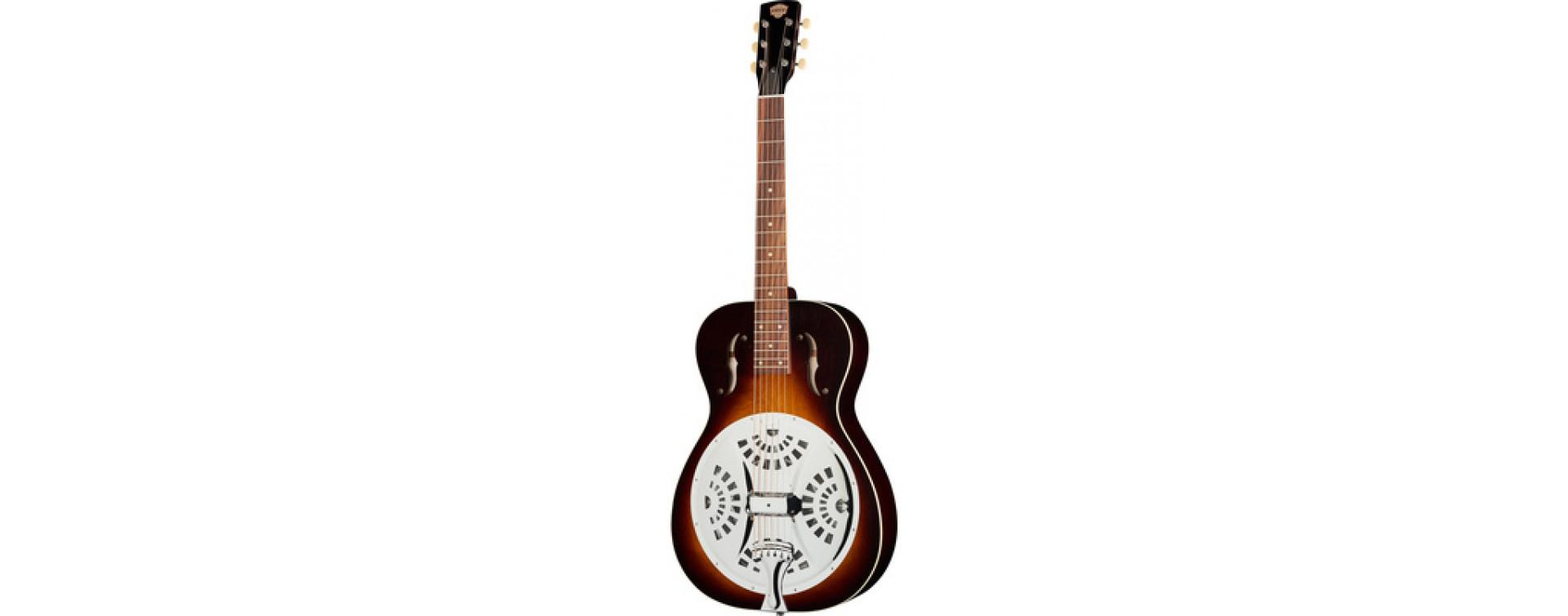Rezonátorové gitary