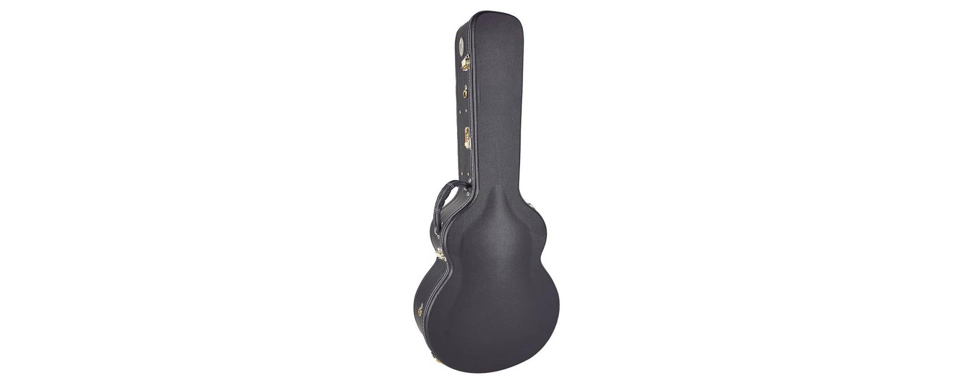 Kufre na semiakustické gitary