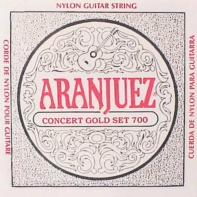 Aranjuez Concert Gold AR-700