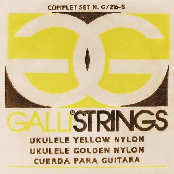 Galli G-216-Y