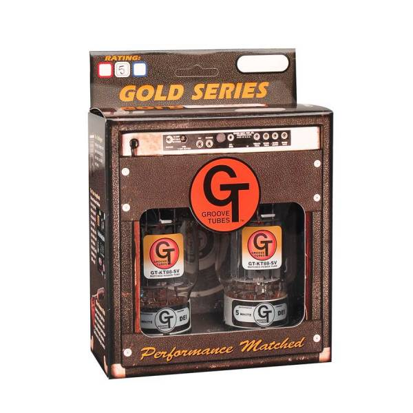 Groove Tubes 5550113602