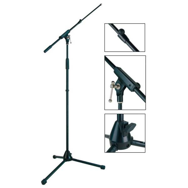 Boston Stage Pro MS-1425-BK