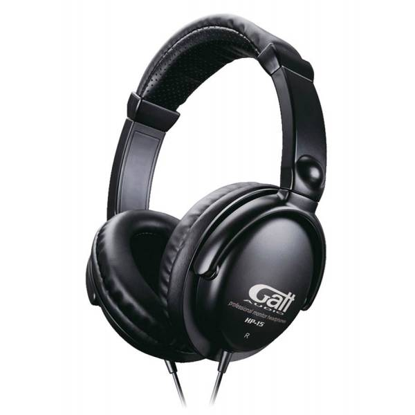 Gatt Audio HP-15