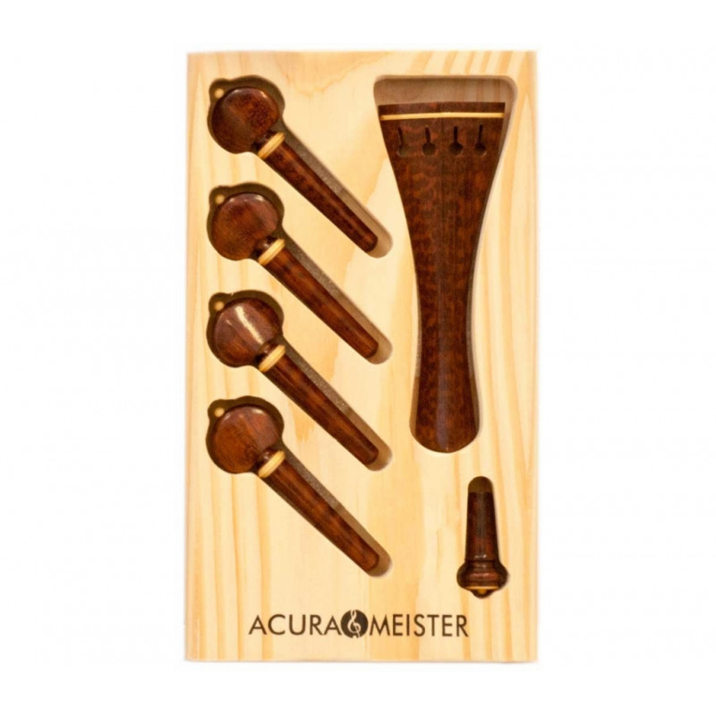 Acurameister NSHL122