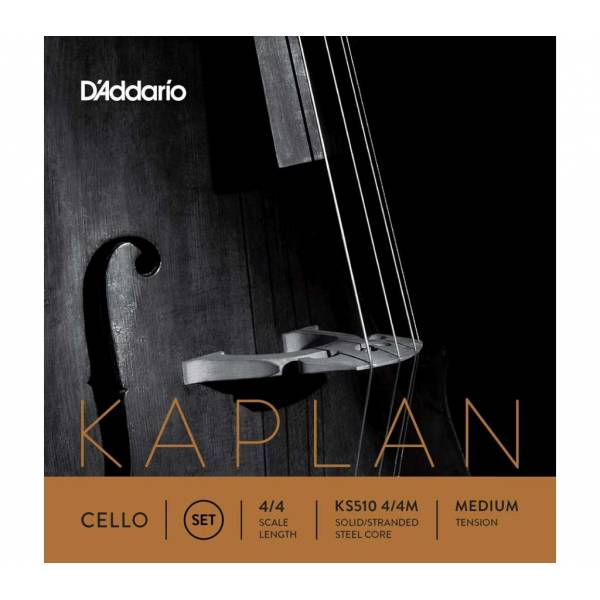 Kaplan Solution KS510ST
