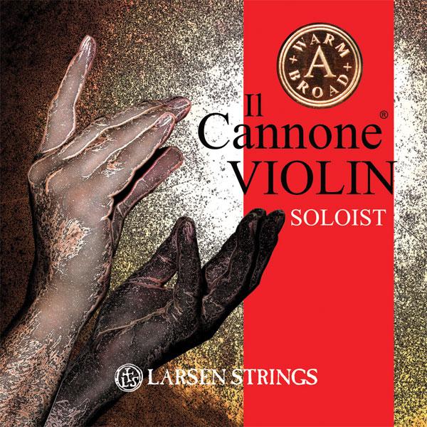 Larsen Il Cannone Soloist 226.905