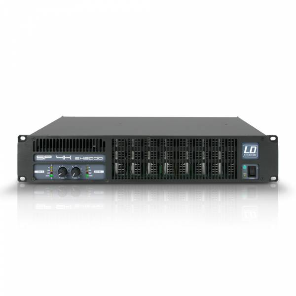 LD Systems LDSP4K