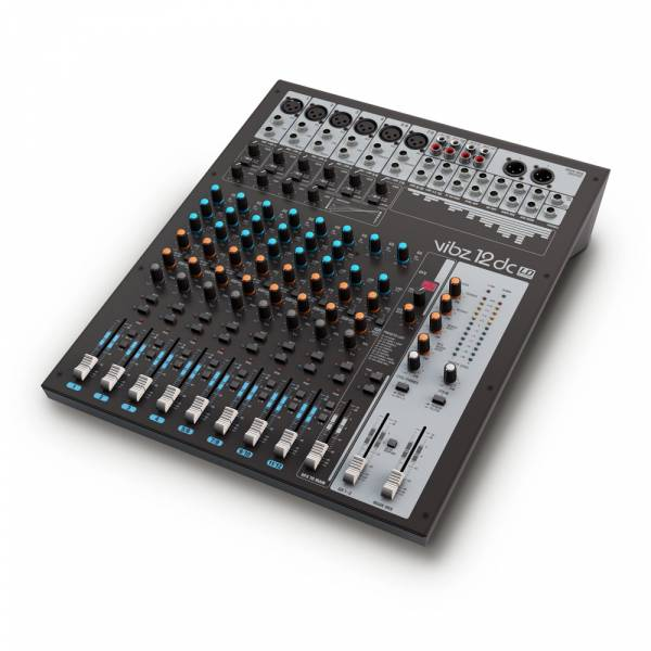 LD Systems LDVIBZ12DC