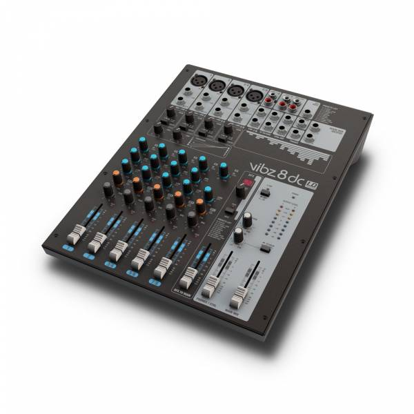 LD Systems LDVIBZ8DC