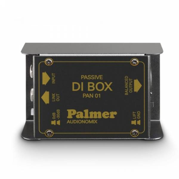 Palmer Pro PAN01