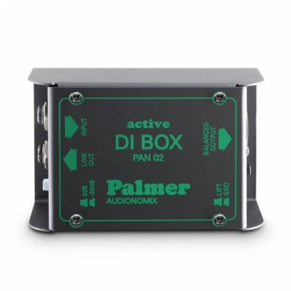 Palmer Pro PAN02