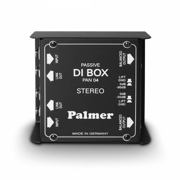 Palmer Pro PAN04