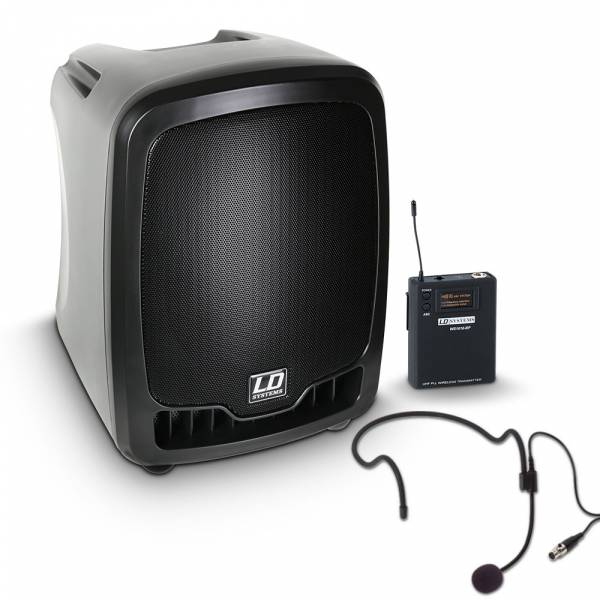 LD Systems Roadboy 65 HS B6