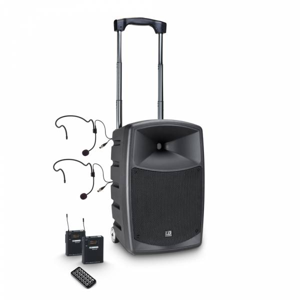 LD Systems ROADBUDDY 10 BPH 2