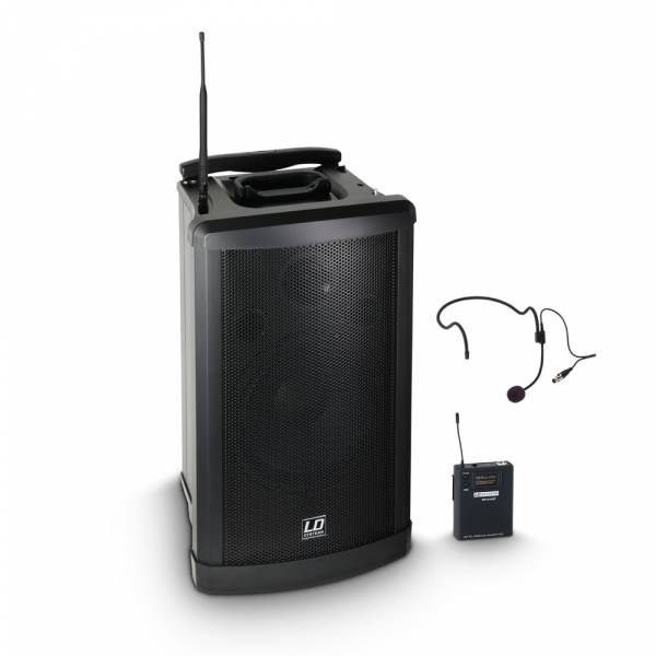 LD Systems Roadman 102 HS B 5