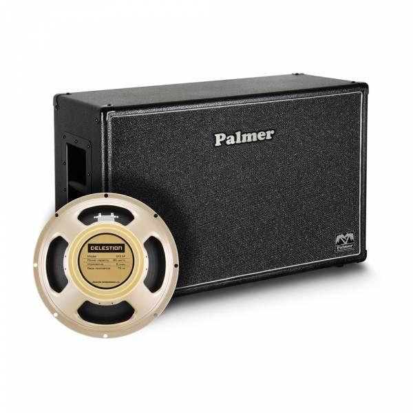 Palmer CAB 212 CRM