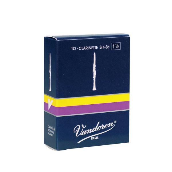 Vandoren Traditional VDC-15