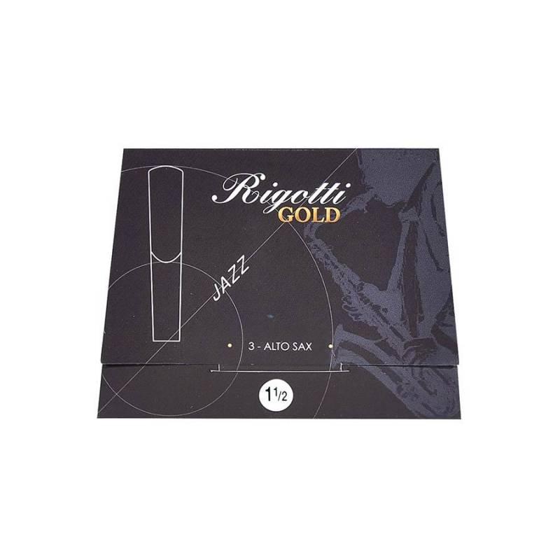 Rigotti Gold RGA15/3