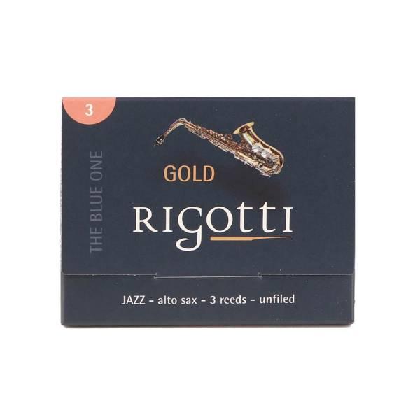 Rigotti Gold RGA30/3