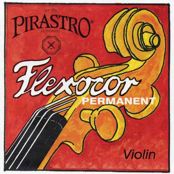 Pirastro Flexocor-Permanent P316020-SET