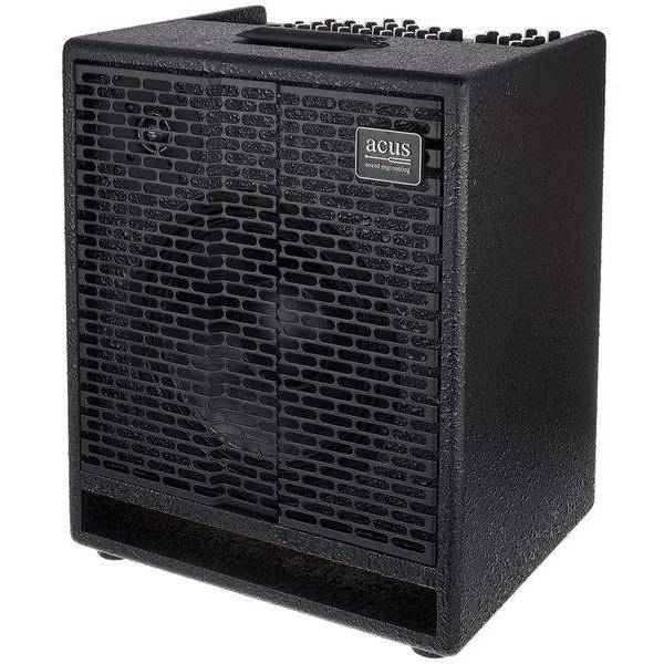 Acus ONE-BASS/BK ONE FOR BASS