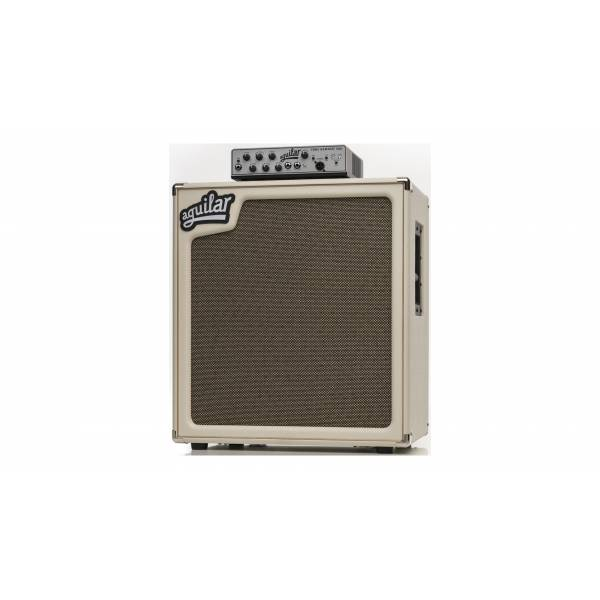 AGUILAR SL 410X-8 Antique Ivory