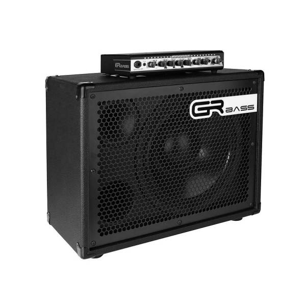 GRBass STACK800