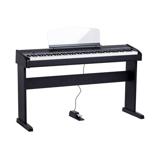 ORLA Stage Piano SP230/BK-STAND