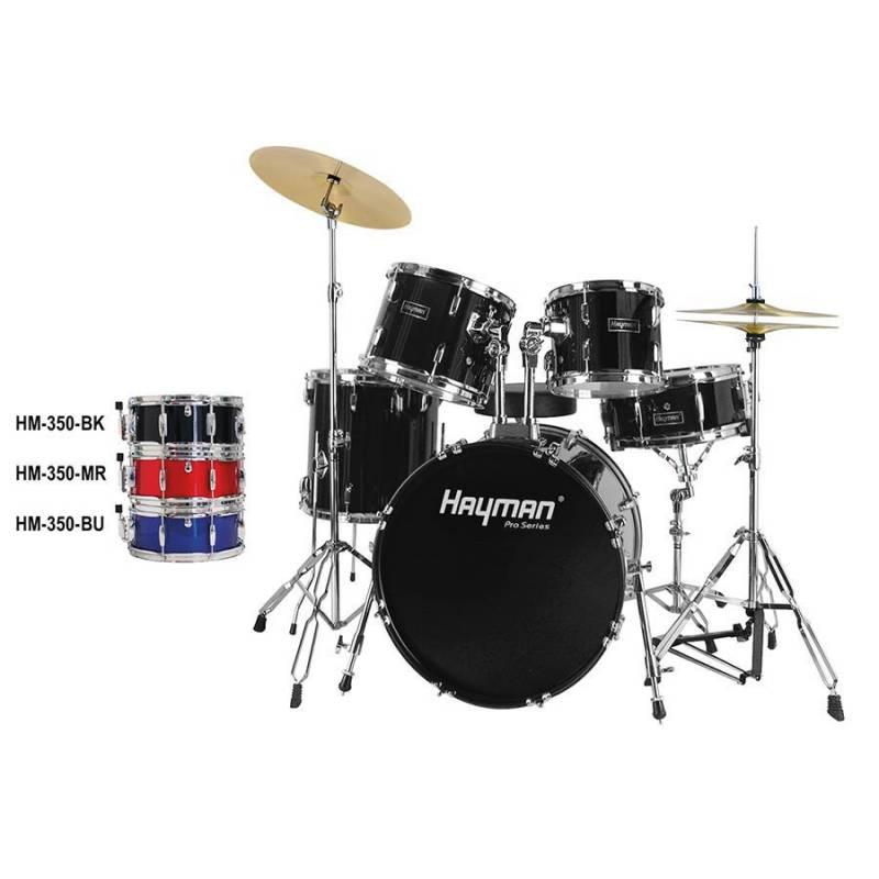 Hayman Pro HM-350-MR