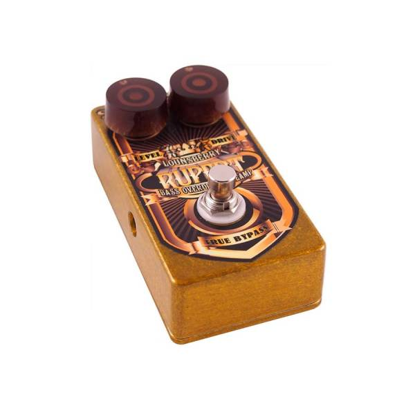 Lounsberry Pedals Handwired RBO-20