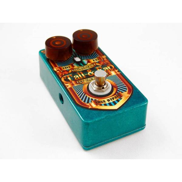 Lounsberry Pedals Handwired TFP-20
