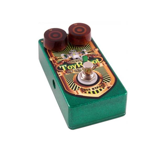 Lounsberry Pedals TRO-1