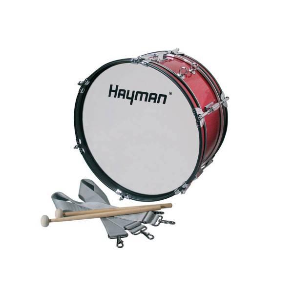 Hayman JMDR-1607