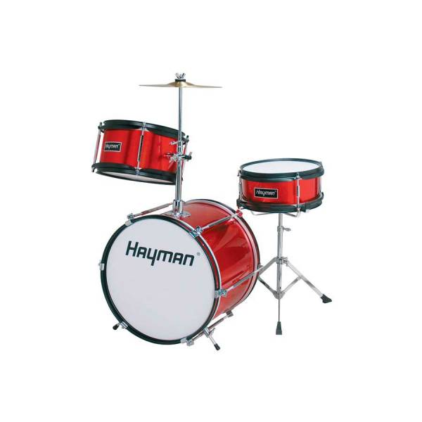 Hayman Junior HM-30-MR