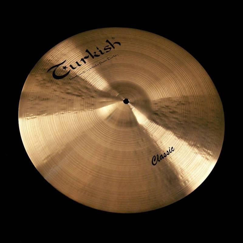 Turkish Classic C-RCD20
