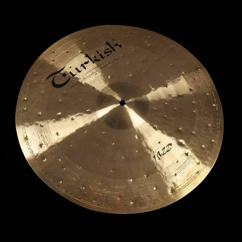 Turkish Jazz J-C18