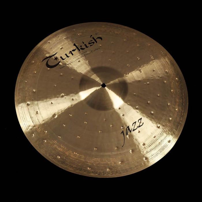 Turkish Jazz J-R22
