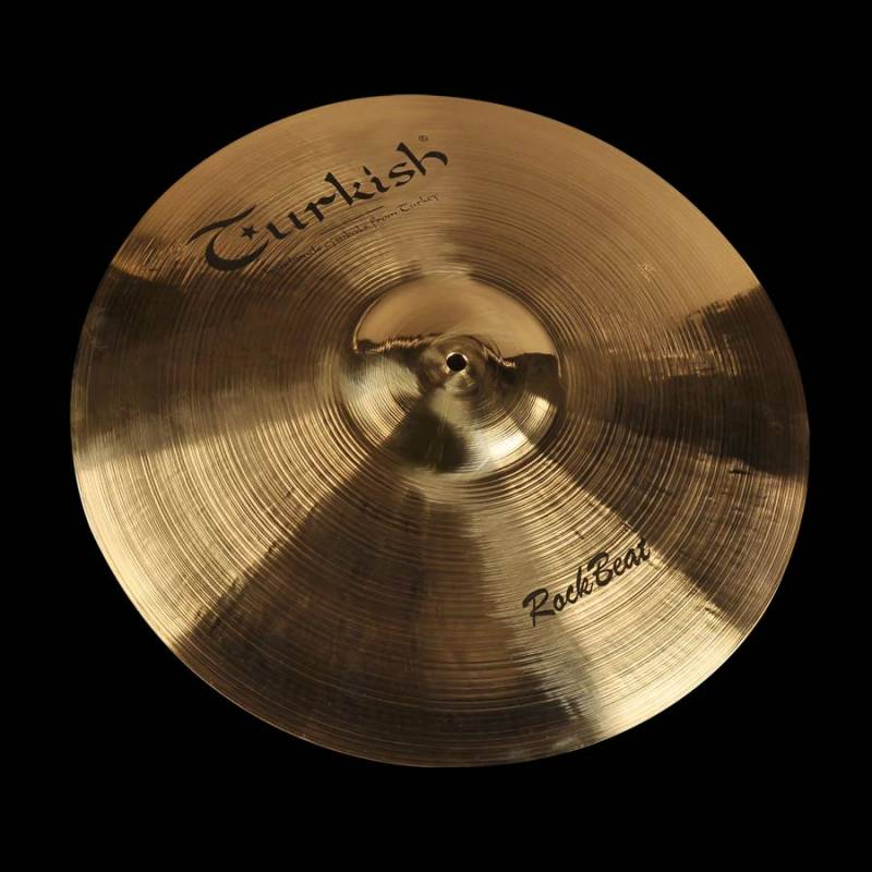Turkish Rock Beat RB-CT16