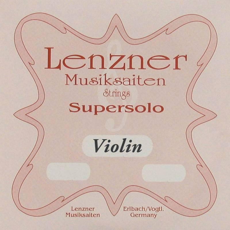 Lenzner Supersolo 1024
